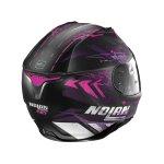Moto helma Nolan N87 Carnival N-Com