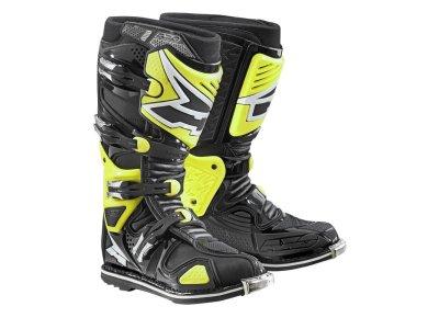 Motokrosové boty AXO A2