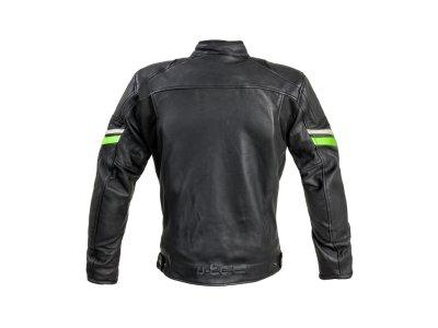 Kožená moto bunda W-TEC Montegi